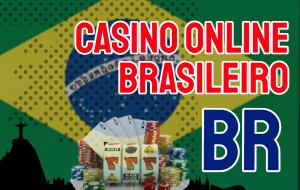 Casinos online Brasil - melhores casinos online para brasileiros