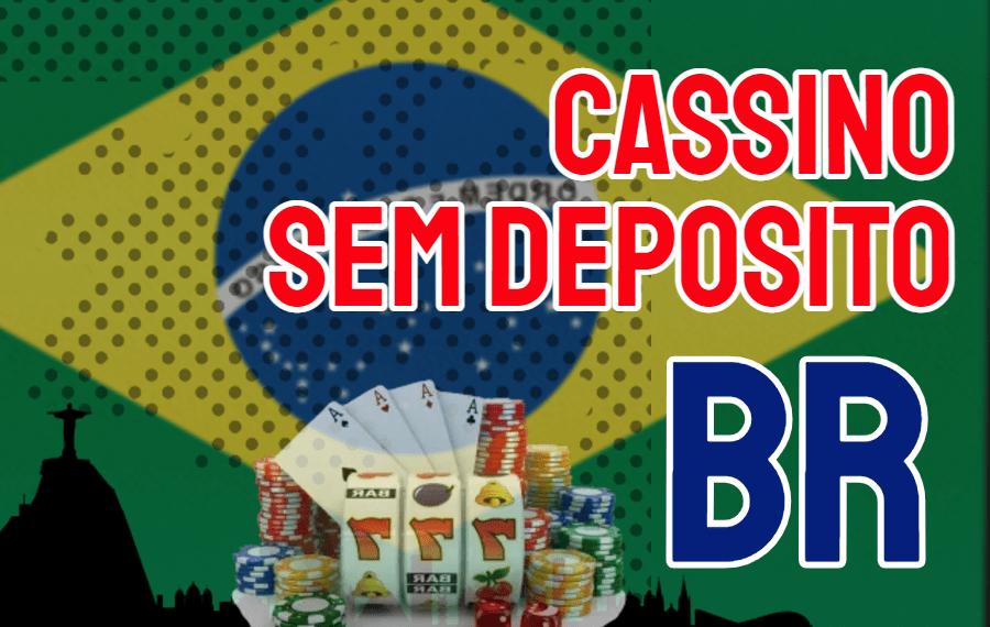 Bonus gratis: Cassino sem deposito